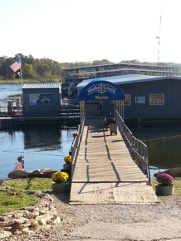 Mutton Creek Marina & Campgrounds - Home